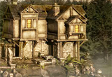 Forest Lake House Escape FirstEscapeGames