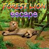 Forest Lion Escape YouuGames
