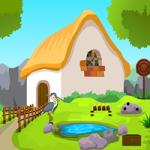 Forest Little Cottage Escape KNFGames