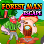 Forest Man Escape AvmGames