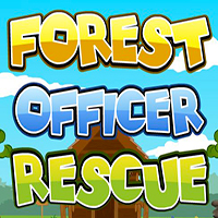 Forest Officer Rescue Games2Jolly