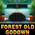 Forest Old Godown Escape Games4King