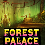 Forest Palace Escape Games4King