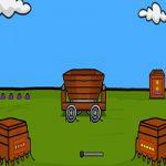Forest Precious Gold Escape Games2Jolly