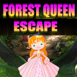 Forest Queen Escape Games4King