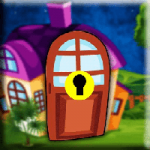 Forest Ranger Escape From Pit Games2Jolly