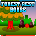 Forest Rest House Escape AvmGames