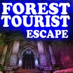 Forest Tourist Escape Games4King