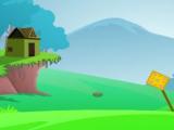 Forest Treasure Box Escape TheEscapeGames