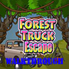Forest Truck Escape Walkthrough