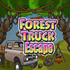Forest Truck Escape
