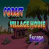 Forest Village House Escape