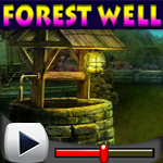 Forest Well Escape Games4King