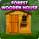 Forest Wooden House Escape AvmGames