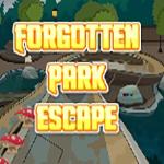 Forgotten Park Escape GenieFunGames