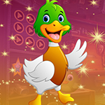 Forlorn Duck Escape Games4King