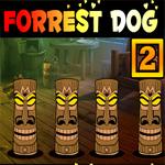 Forrest Dog Escape 2 Games4King
