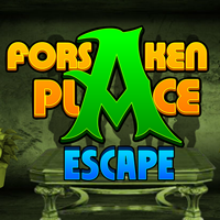 Forsaken Place Escape ENAGames