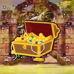 Fort Treasure Escape Games2Jolly