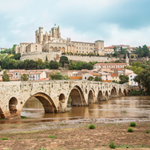 Fortification Beziers Puzzle OceanDesJeux