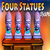 Four Statues Escape