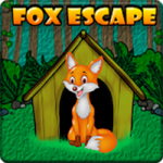 Fox Escape From Forest Games2Jolly