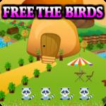 Free The Birds AvmGames