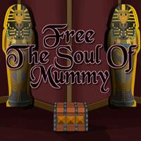 Free The Soul Of Mummy ENAGames