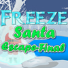 Freeze Santa Escape Final