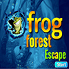 Frog Forest Escape