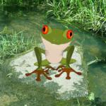 Froggy Fun Forest Escape WowEscape