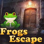 Frogs Escape Games4King