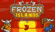 Frozen Islands New Horizons Y8