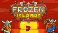 Frozen Islands New Horizons Y8