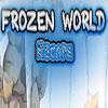 Frozen World Escape
