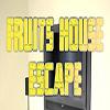Fruits House Escape Escape Fan
