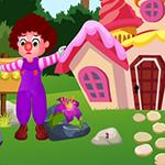 Fun Boy Escape Games4King