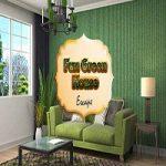 Fun Green House Escape 365Escape