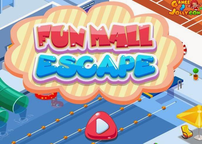 Fun Mall Escape