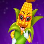 Funny Corn Escape Games4King