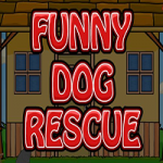 Funny Dog Rescue Games2Jolly