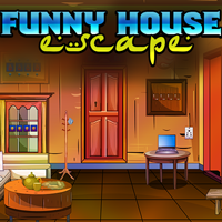 Funny House Escape