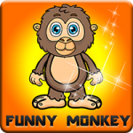 Funny Monkey Escape Games2Jolly