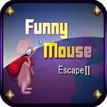 Funny Mouse Escape 2 GamesClicker