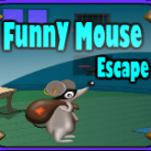 Funny Mouse Escape GamesClicker