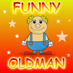 Funny Oldman Rescue Games2Jolly