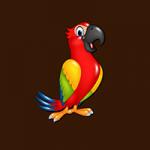 Funny Parrot Escape AvmGames