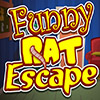 Funny Rat Escape