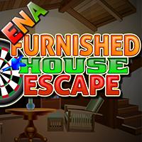 Furnished House Escape 2 ENAGames