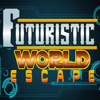 Futuristic World Escape
